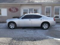 2007 Dodge Charger  only 76,000 km's!!