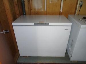 Danby 10 cu. ft. chest freezer