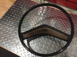 Steering Wheel for 73 - 77 Ford F150 Ranger XLT