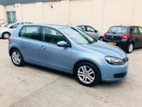 Volkswagen Golf Plus 1.6TDI ( 105ps ) MK6 2009MY SE