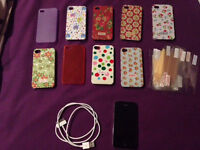 Apple Iphone 4s 16gb Unlocked Cath Kidson Phone Covers
