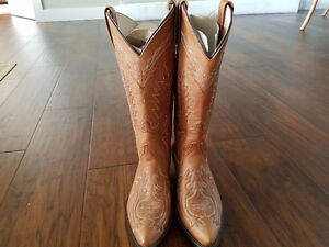 Rancho Loco Hand made boots