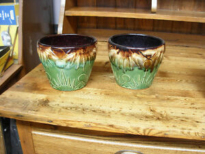 R.R.P.Co. Roseville Ohio Pottery Cambridge Kitchener Area image 1