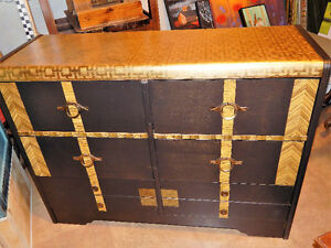 Art Deco Dresser Kitchener / Waterloo Kitchener Area image 1