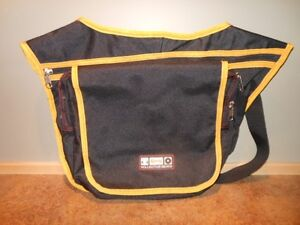 Shoulder Bag, store books or Laptop