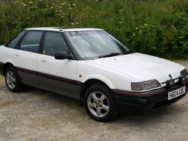 Cassic Rover 214 SLi, 1991 with only 43500 miles