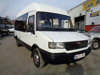 2005 LDV Convoy Hi Loader Van 4 door Panel Van