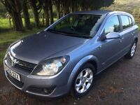 Vauxhall Astra 1.4 sxi service history mot low insurance tax ideal first car £1675