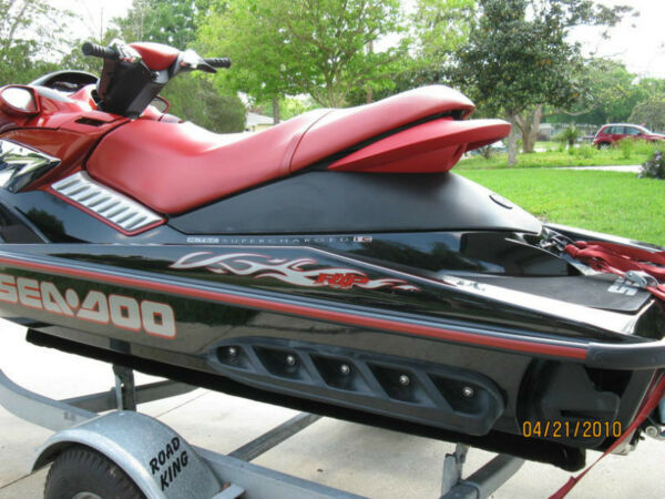 Sea Doo Brp Rxp 215 Hp For Sale Canada
