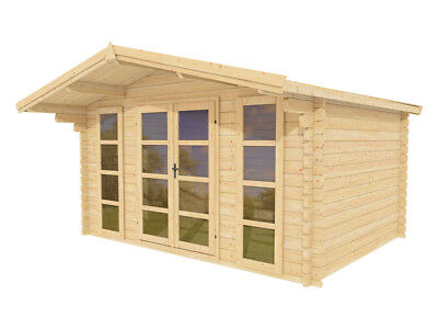 13'x10' Storage shed, garden shed, pool house - % 100 natural wood   Bristhol