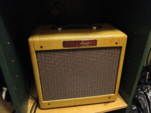 Victoria 518 Boutique tube combo