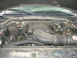 Parting out 2002 F150 XLT/XTR Cambridge Kitchener Area image 9