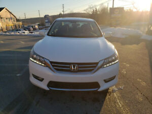 New condition Car, 2013 Honda Accord Touring,, TAX INCLOUDED