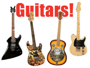 Lees Music Overstock Clearance!