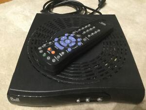Bell ExpressVu Receiver 4100