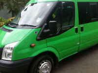 Ford TRANSIT 100 17-SEAT RWD EXCELENT ALL ROUND