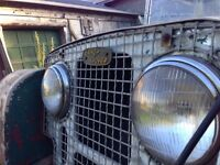 Land Rover series 1 2 3 parts for sale 1948-1975