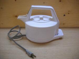 Bouilloire électrique sans fil