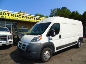 2014 Ram Promaster 2500  /High Roof,Back Up Cam, We Finance