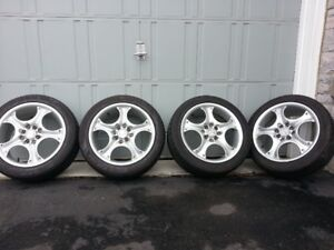 RIMS AND TIRES SUMMER SALE