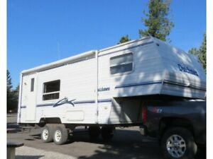 Dutchman 5th Wheel   Buy or Sell Used and New RVs, Campers