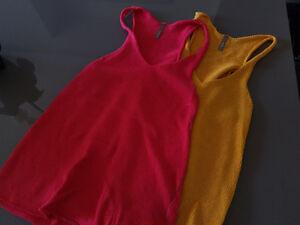 25 shirts/dress/jeans/lululemon pants
