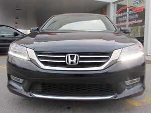Honda Accord Sedan 4dr I4 Auto Touring 2013 West Island Greater Montréal image 10
