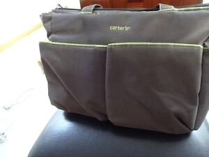 Carter's Diaper Bag with changing pad (NEW) West Island Greater Montréal image 2