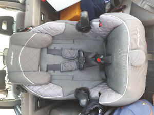 Banc d'auto  child safety seat