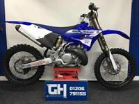 2016 YAMAHA YZ250 | VERY GOOD CONDITION | 30 HOURS USE | STANDARD