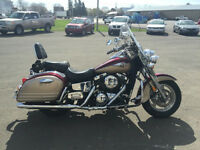 2003 Kawasaki vulcan 1500 many extras included