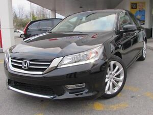 Honda Accord Sedan 4dr I4 Auto Touring 2013 West Island Greater Montréal image 2
