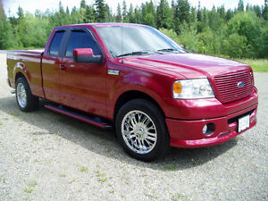 2007 Ford F-150 FX2 Sport ~ Excellent Condition ~ Fully Loaded
