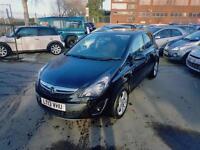 Vauxhall Corsa 1.2I VVT A/C SXI