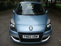 Renault Scenic 1.5dCi AUTOMATIC+AUTOMATIC+FINANCE AVAILABLE+6 MONTH WARRANTY
