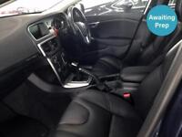2014 VOLVO V40 D2 Cross Country Lux 5dr