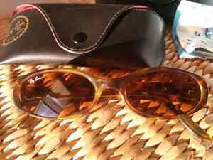 Women's Ray Ban sunglasses