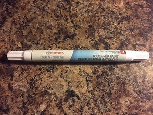 2007-2009 Toyota Yaris Paint Stick