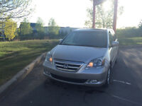 2006 Honda Odyssey EXL new breaks excellent condition inside out