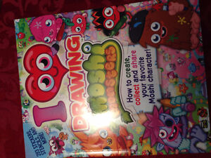 MOSHI MONSTERS MEGABLOKS West Island Greater Montréal image 7