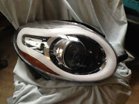 FIAT 500 L PHARE LUMIERE LAMP HEADLAMP LIGHT HEADLIGHT DROIT