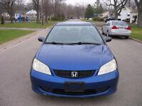 2005 Honda Other DX Coupe (2 door)