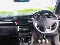 2016 DS DS 3 1.2 PureTech 130 Prestige 3dr Hatchback Petrol Manual