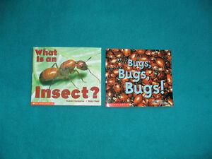 Primary Science Reading Books