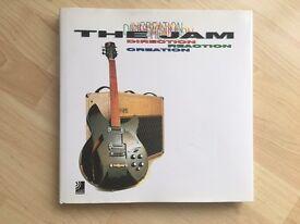 The Jam ( earbook )