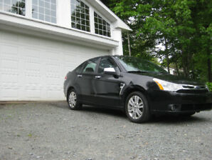 2009 Ford Focus SEL , 116,000KM