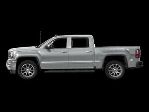 2018 GMC Sierra 1500 Denali  - Navigation -  Leather Seats