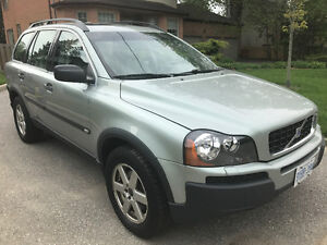 2005 Volvo XC90 Nice and clean SUV, Crossover