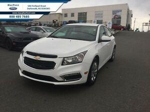 2016 Chevrolet Cruze Limited LT w/1LT   -