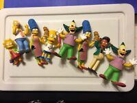 Bart Simpson collectors items